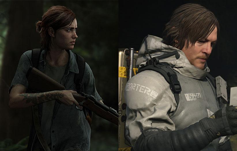 Death Stranding یا Last of Us 2: بازی بعدی سونی کدام است؟