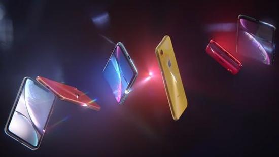 نوآوری های گوشی در سال 2019