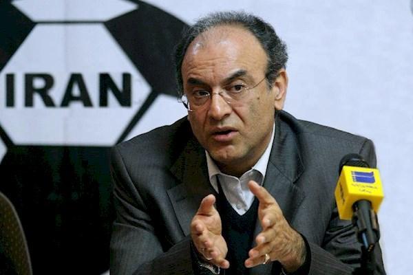 ترابیان بعد از حکم کمیته اخلاق: حق همیشه پیروز است