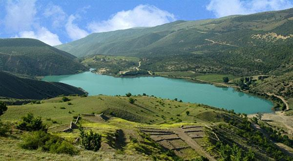 دریاچه ولشت؛ به مهمانی آرامش و طبیعت بروید