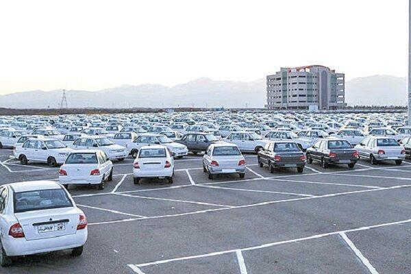 ورود قوه قضاییه به تخلفات خودروسازی و نخریدن خودرو توسط مردم از عوامل کاهش قیمت