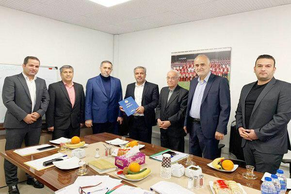 جلسه فوق العاده هیات مدیره پرسپولیس در وزارت ورزش، عرب می رود؟