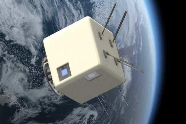 ترویج فناوری فضایی براساس ظرفیتهای استانی، توانمندسازی دانشگاهها