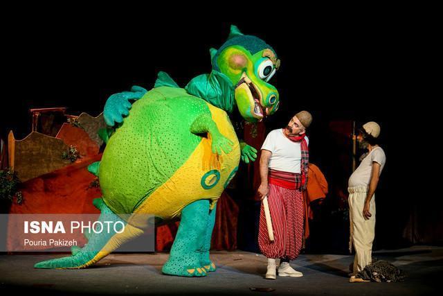 یک مهلت 10 روزه به متقاضیان جشنواره تئاتر کودک و نوجوان