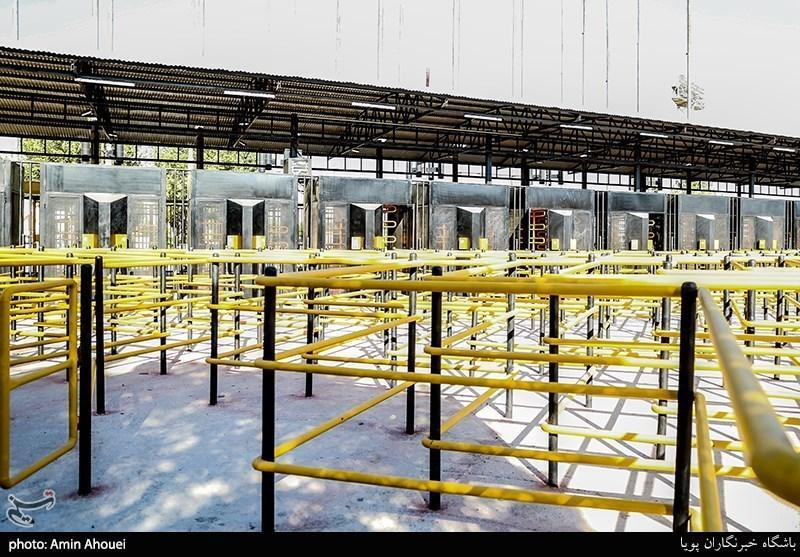 پشت پرده داربست های اجاره ای استادیوم آزادی چیست؟، سرجهازی گران قیمت و مزاحم آزادی، قربانی گرفت