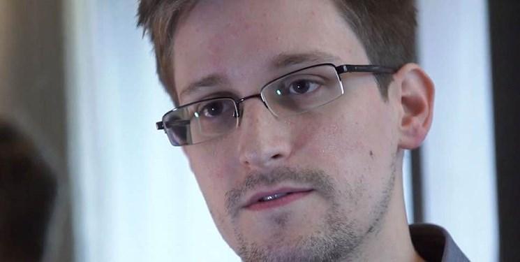 آمریکا علیه ادوارد اسنودن طرح شکایت کرد