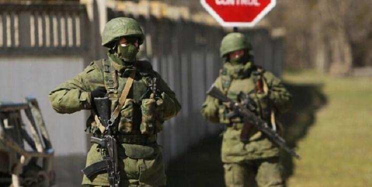 کشته شدن دو شبه نظامی در عملیات منطقه چگم روسیه