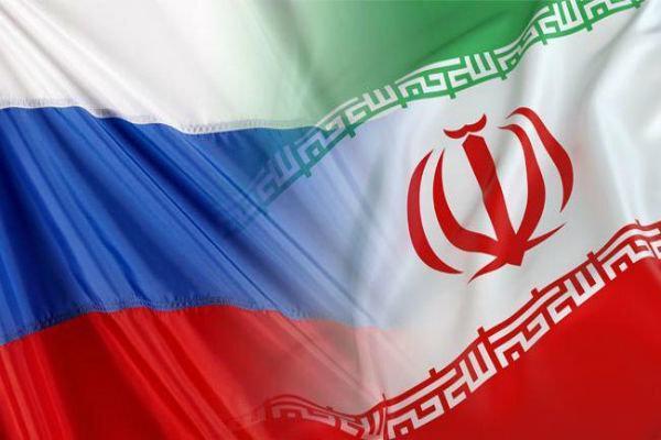 واکنش روسیه به تحریم بانک ایران