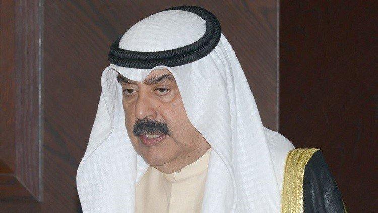 کویت از کشورهای عضو شورای همکاری خلیج فارس درخواست کرد