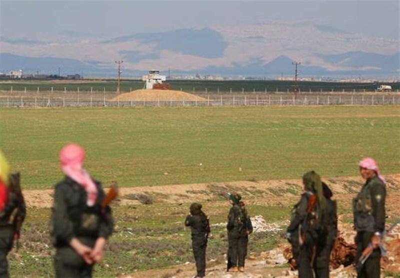 کردها در نهایت با دولت سوریه مذاکره می نمایند
