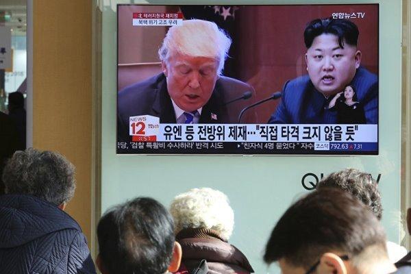 امیدواری کره شمالی به ازسرگیری گفتگوها با آمریکا در آینده نزدیک