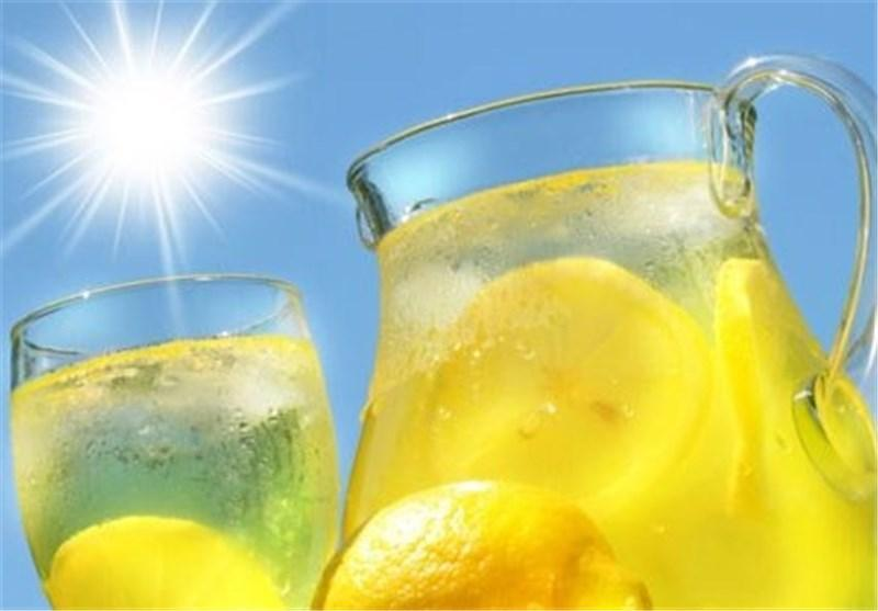 طعم لیموناد را به وسیله اینترنت ارسال کنید