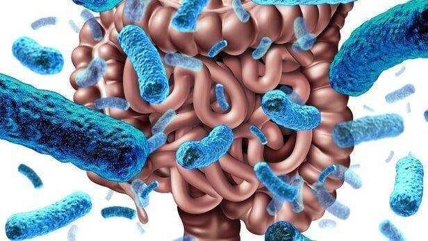 علائم و عوامل بروز نوعی بیماری التهابی روده
