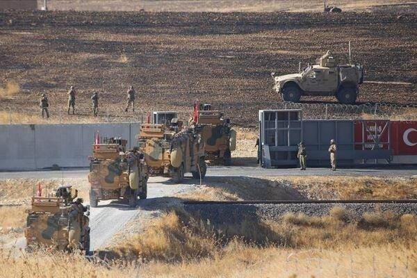 ورود یگان های زرهی ترکیه به سوریه، آمریکا: ازآنکارا حمایت نمی کنیم
