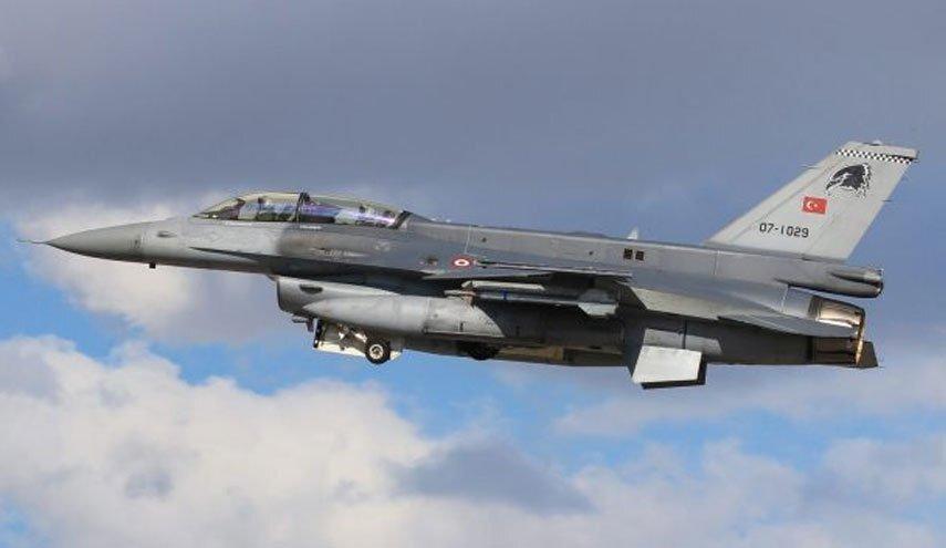 ترکیه بالاخره به مواضع کردهای سوریه حمله کرد