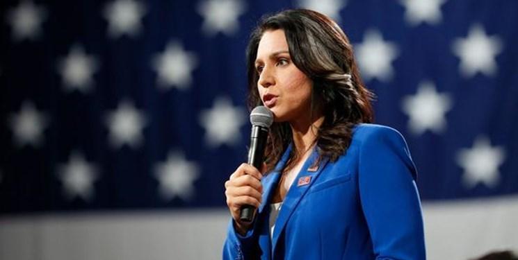 نامزد دموکرات آمریکا مناظره ها را تحریم می نماید، انتقاد از دستکاری در رأی مردم