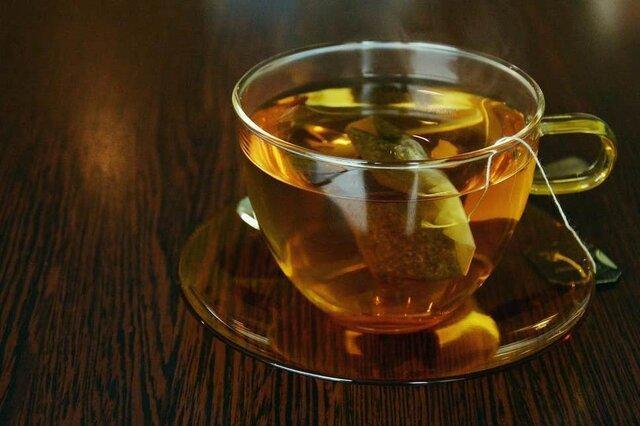 خطر وجود ذرات پلاستیکی در بعضی چای های کیسه ای