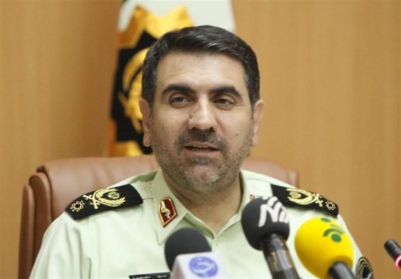 مرز مهران بیشترین سهم از عبور زائر ایرانی را دارد