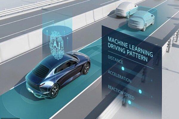 هوش مصنوعی شیوه رانندگی شما را تقلید می نماید