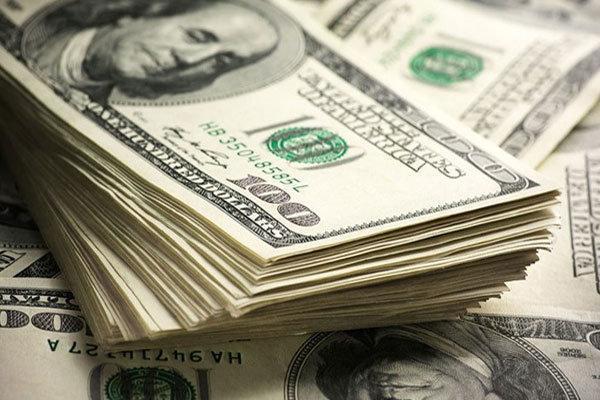 نرخ مبادله ای دلار افزایش یافت