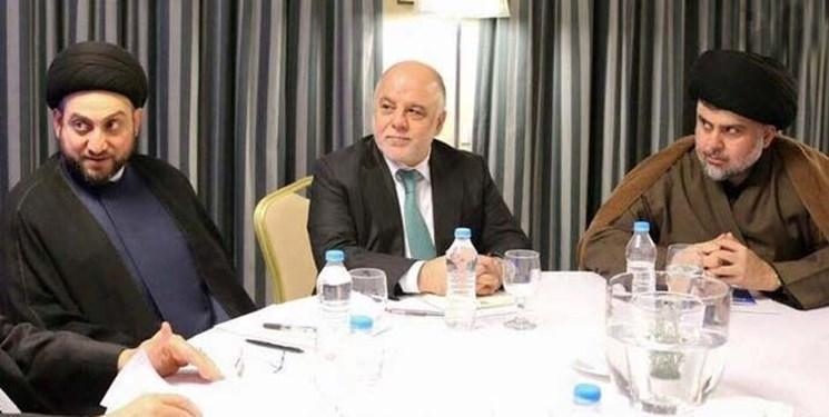 مقتدی صدر، الحکیم و العبادی به دنبال استیضاح نخست وزیر عراق