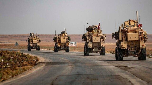ادعای نیویورک تایمز، نظامیان آمریکایی از سوریه خاج نشده اند