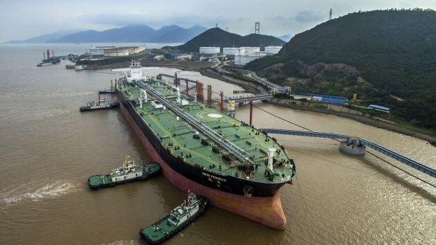 پالایشگاه های چینی مشتری نفت عراق شدند