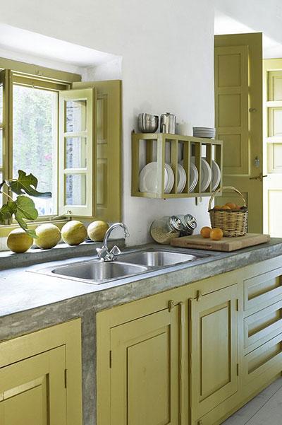 دکوراسیون آشپزخانه کوچک؛ ایده هایی برای خانه های زیبا