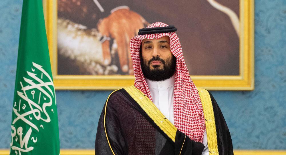 بن سلمان وارد امارات شد