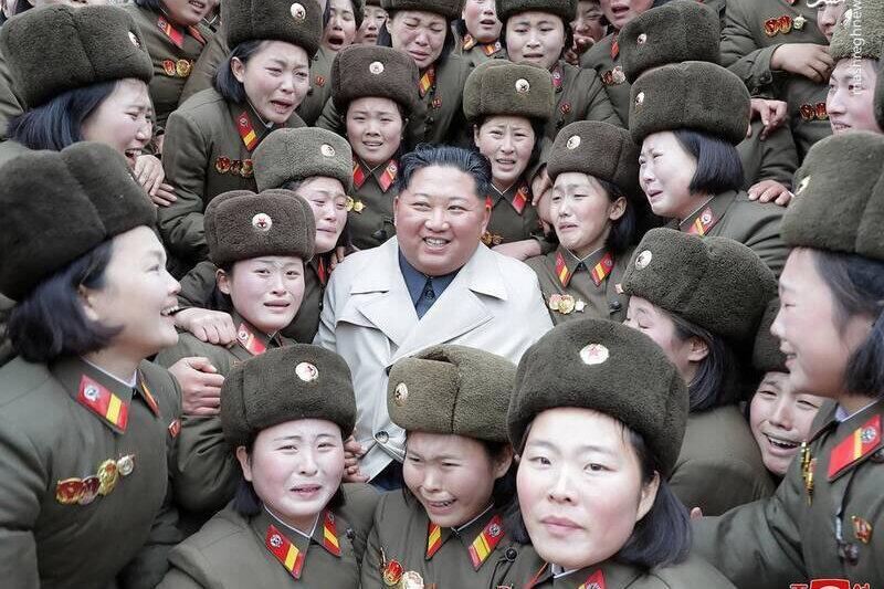 کره شمالی: آمریکا هدیه کریسمس خود را انتخاب کند