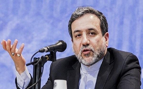 هیچ کس نباید ایران را به خاطر کاهش تعهدات خود در برجام زیر سؤال ببرد