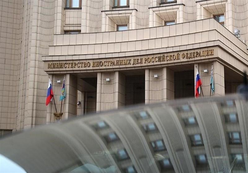 روسیه آنالیز مسئله گسترش گروه نرماندی را تکذیب کرد