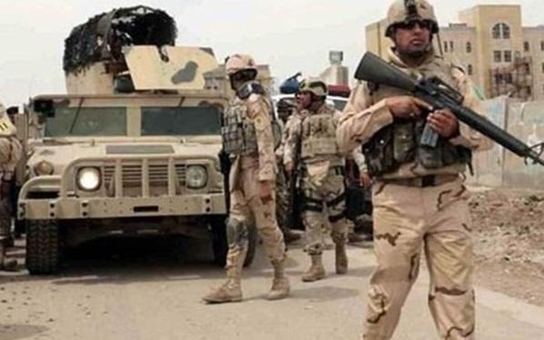 ورود 500 پلیس فدرال عراق به استان ذی قار برای حفظ امنیت این استان