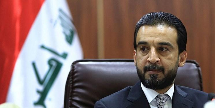 الحلبوسی: باید جلوی توطئه ها علیه نیروهای امنیتی عراق گرفته گردد