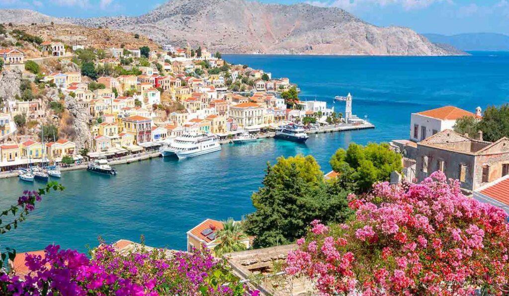 بهترین کشورهای اروپایی برای سفرهای نوروزی