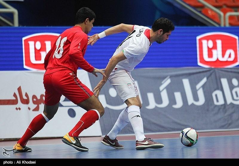 جاوید: انتظار نداشتیم در یک چهارم نهایی با تایلند بازی کنیم