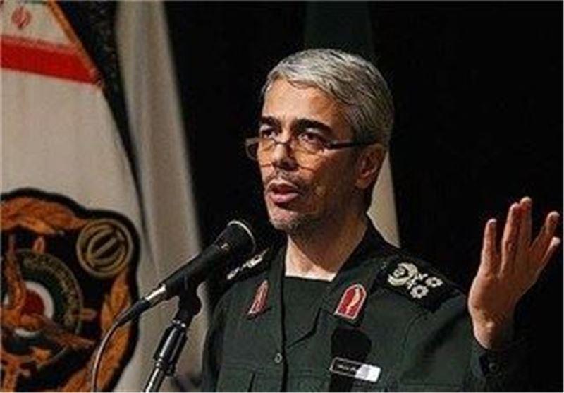 روابط نظامی ایران و چین را گسترش می دهیم
