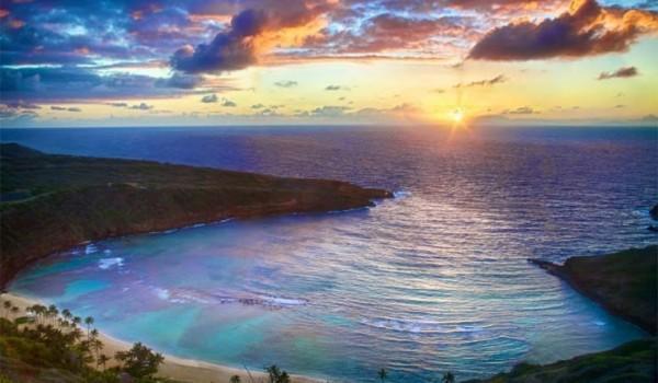 بهترین نقاط گردشگری از جهت داشتن تفریحات آبی بی نظیر