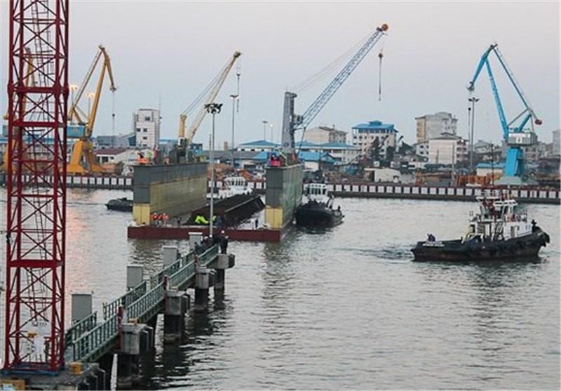آمادگی 41 فروند شناور برای ترابری مسافران دریایی غرب استان هرمزگان