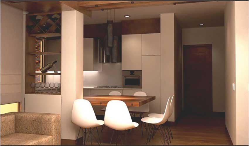 نرخ اجاره آپارتمان در منطقه ولنجک