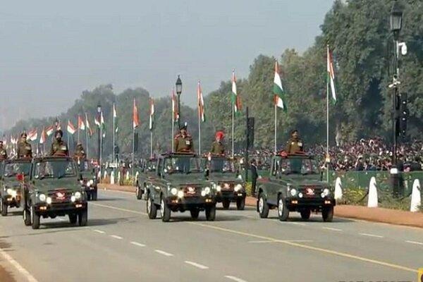 هند از سلاح های ضد ماهواره و بالگردهای جدید رونمایی کرد