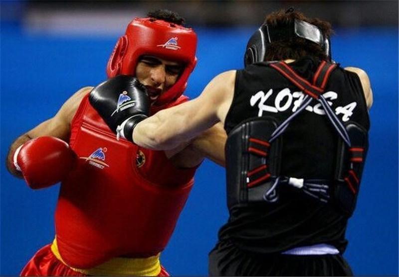 مسابقات جهانی ووشو با حضور ورزشکاران ایرانی در بلغارستان برگزار می گردد