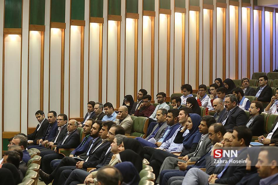 همایش بین المللی علوم و فناوری نانو به میزبانی دانشگاه تهران برگزار می گردد