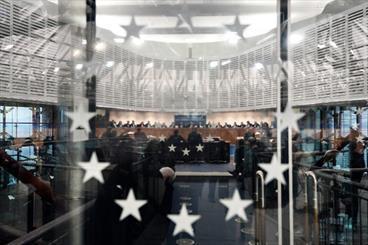 محاکمه نظامیان انگلیسی در دادگاه اروپا به اتهام کشتار مردم عراق