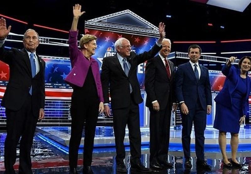 گزارش، فرایند انتخابات آمریکا چگونه است؟
