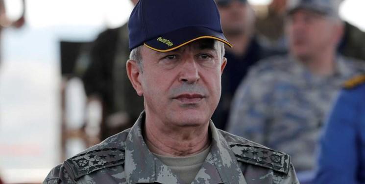 ادعای ترکیه درباره از پای درآوردن دو هزار سرباز سوری
