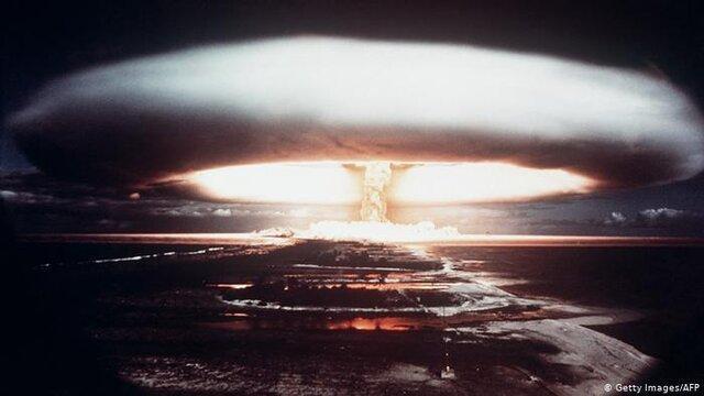 زاخارووا: آمریکا در حال تقویت تسلیحات اتمی خودش است