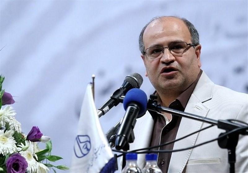 زالی: ابتلای 40 درصدی مردم تهران به کرونا تا انتها سال کذب است ، این رقم در خود چین هم اعلام نشده!