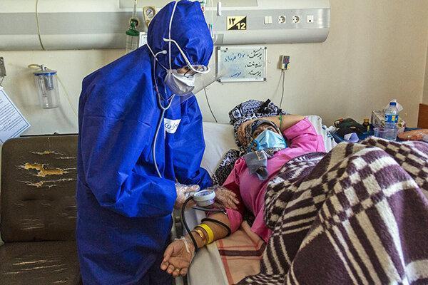 شروع پیک بیماری کرونا در خوزستان