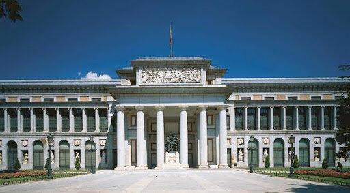کرونا موزه هنر اسپانیا را تعطیل کرد، موزه هنرهای معاصر همچنان باز است
